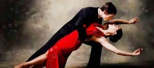 Μαθήματα tango στην galerie Δημιουργών!